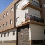 Apartamentos Montedunas, Barbate
