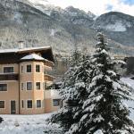 Fotos del hotel: Ferienhaus Bergblick, Fulpmes