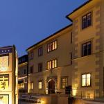 Hotel Pictures: Oberstbergmeisteramt 1, Obervellach
