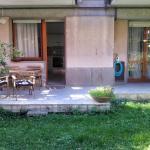Garden Apartment,  Rapallo