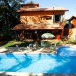 Hotel Pictures: Nosso Canto, Itapevi