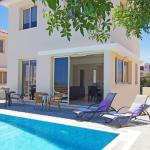 Holiday Home KPKAP126, Paralimni