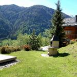 Chalet Edelweiss,  Saclentse