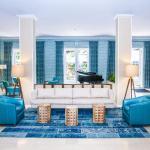 Dorchester Hotel & Suites, Miami Beach