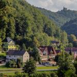 Hotel Pictures: Hotel-Gasthof Frankengold, Gößweinstein