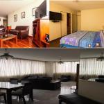 Suite Apart,  Lima