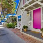 Robins Cottage,  San Diego