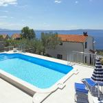 Apartment Dalma, Podgora