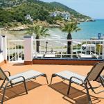 Holiday Home Casa Port Aiguadolç,  Sitges