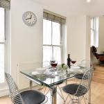 Apartment Bermondsey Mews,  London