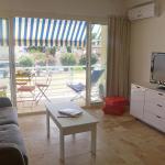 Apartment Le Mistral.1, Cavalaire-sur-Mer