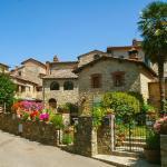 Borgo San Sano 1, San Sano