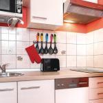 Apartments Maca, Pula