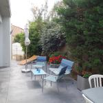 Holiday Home Villa Coquelicot,  Canet-Plage