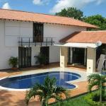 Hotel Pictures: Finca La Garza FV12, Villavicencio