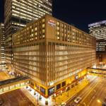 Residence Inn Minneapolis Downtown/City Center, Minneapolis