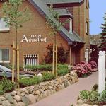 Hotel Pictures: Hotel Amselhof, Westerland