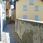 Apartment Casa Schalom.3, Ronco sopra Ascona