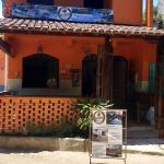 Aos Sociais Surf Beach Pousada Hostel,  Itacaré