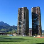 Allmend 3, Luzern