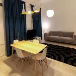 Superb Central Apartment, Debrecen