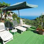 Locazione Turistica Pool & Sea View, Sant'Agata sui Due Golfi