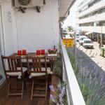 Apartment Celblau, Tossa de Mar