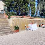 Appartamento A, Castelfiorentino