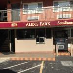 Alexis Park, San Francisco
