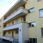 Apartment Condominio al Parco,  Minusio