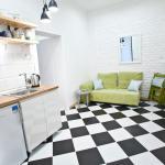 Gunduliceva apartment, Belgrade