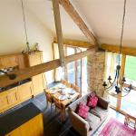 Hotel Pictures: Taw Valley Cottage, Umberleigh Bridge