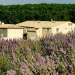 Hotel Pictures: Aubignane La bergerie de Panturle, Redortiers