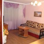 Studio on Stalevarov near Meduniversity, Zaporozhye