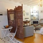 Hotel Pictures: L'Hermitage, Sainte-Barbe
