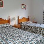Holiday Park Villas Cala'n Bosch V3D ST 03, Calan Bosch