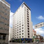 HOTEL MYSTAYS Sapporo Station,  Sapporo