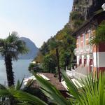 Elvezia al Lago, Lugano