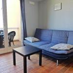 Apartment FRONT DE MER.1, Saint-Aygulf