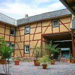 Farm Stay Laufenberg, Hergarten