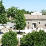 Hotel Pictures: Château de Jouarres 1, Azille