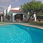 Holiday Park Villas Cala'n Bosch V3D ST 04, Calan Bosch