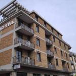 Hotel Traghetto, Civitavecchia
