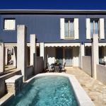 Holiday Home BLUE I,  Banjole