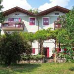 Casa Bianchi 1,  Prade