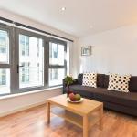 Apartment Steward.2, London