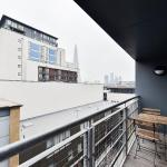 Apartment Glenrose, London