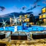 Donnaekohill Resort, Seogwipo