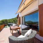 Holiday Home Mediterranea.1, Platja  dAro