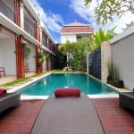 RaBaSTa Kubu Bali Suites Seminyak, Kerobokan